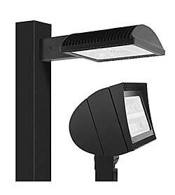 LED Floodlight: RAB Lighting
