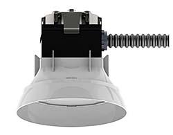 LED Downlight: TerraLUX Inc.
