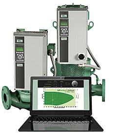 Variable Speed Pump: Taco Inc.