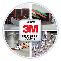 Fire Protection Software: 3M Fire Protection Products