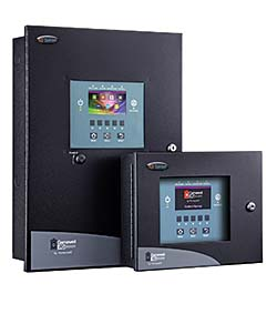 Fire Alarm Panel: Gamewell-FCI by Honeywell