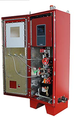 Fire Protection Enclosure: Victualic Co.