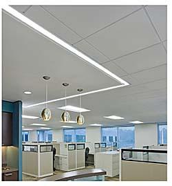 Fiberglass Ceiling: CertainTeed Corp.