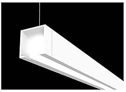 Luminaire: Acuity Brands Lighting (Peerless)