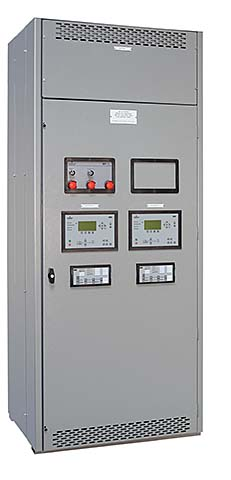 Paralleling Switchgear: ASCO