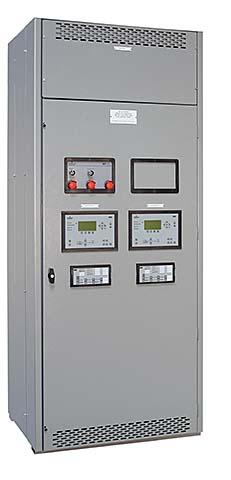 Paralleling Switchgear: ASCO