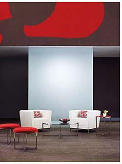 Lounge Seating: Cumberland Furniture