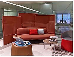 Lounge Furniture: Haworth