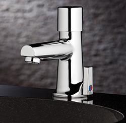 Faucet: The Chicago Faucet Co.