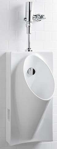 Urinal: Kohler Co.