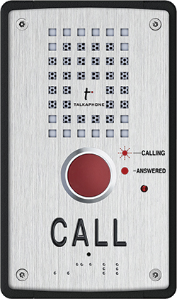 Call Station: Talk-A-Phone Co.