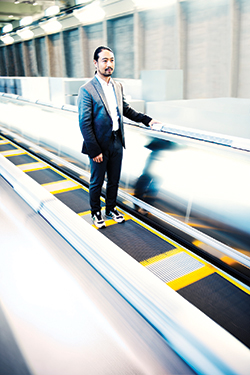 Transportation System: ThyssenKrupp Elevator Corp.