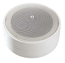 Loudspeaker: LogiSon Acoustic Network
