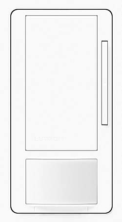 Occupancy Sensor: Lutron Electronics Co. Inc.