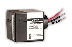 Lighting Control System: Osram Sylvania