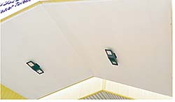 Ceiling System: Zip-UP Ceiling