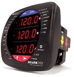 Power Meter: Electro Industries