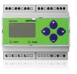 Smart Meter: Leviton Manufacturing Co. Inc.