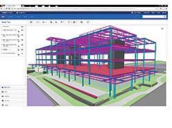 Project Management Platform: Trimble Navigation Limited