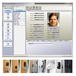 Wireless Lock: ASSA ABLOY Door Security Solutions