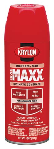 General Purpose Spray Paint: Krylon Products Group
