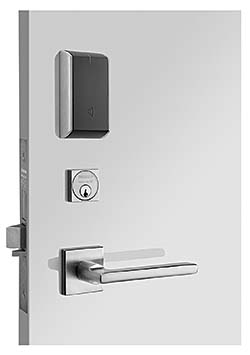 Wi-Fi Lock: SARGENT ASSA ABLOY DSS