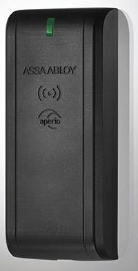 Wireless Access Reader: Securitron Magnalock Corp.