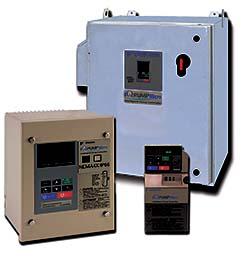 Pump Controller: Yaskawa America Inc.