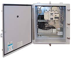 Solar Combiner Boxes: Eaton's Cooper Lighting