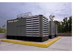 Generator: Generac Power Systems Inc.
