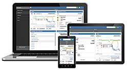 BAS User Interface: Johnson Controls Inc.