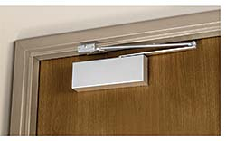 Door Closer: Norton Door Controls