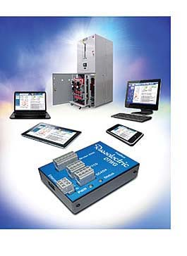 Communications Gateway: Russelectric Inc.