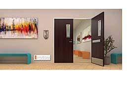 Door System: Syntégra LLC