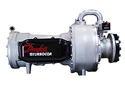 Centrifugal Compressor: Danfoss Building & Comfort Controls