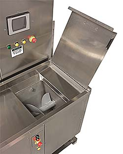 Food Waste Disposal System: EnviroPure Systems, Inc.