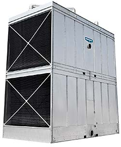 Cooling Tower: EvapCo