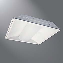 LED Luminaire: Eaton's Cooper Lighting