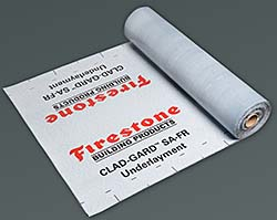Roofing Underlayment: Firestone Building Products Co.