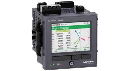 Power Meter: Schneider Electric