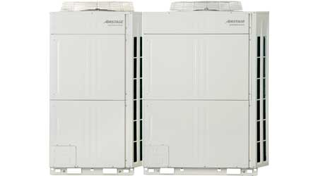 Heat Recovery Sytstem: Fujitsu General America Inc.