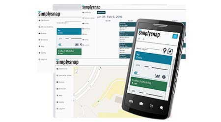 Locally Hosted Wireless Lighting Controls Solution Offered: Synapse Wireless
