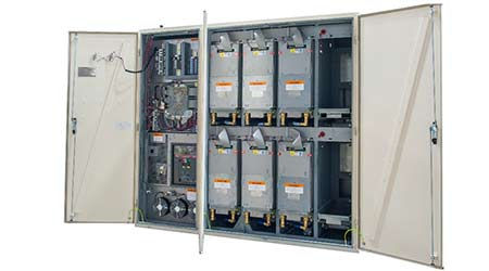 Power Conversion System Has a Wide Range of DC Voltage Optimization: Northern Power Systems