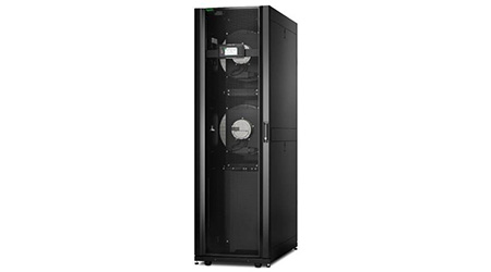 Direct Expansion Solution Provides High-Density Cooling: Schneider Electric