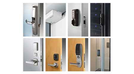 Wireless Lock Integrates with Security Software: ASSA ABLOY