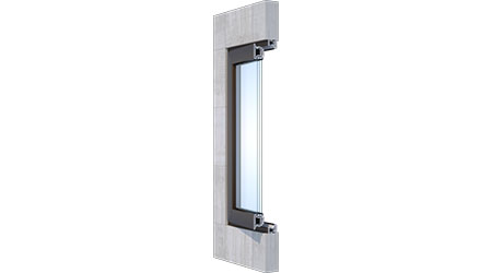 Window and Door System Offers Improved Weathering: Quanex Building Products