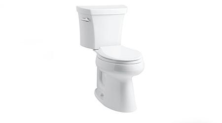 Toilet: Kohler
