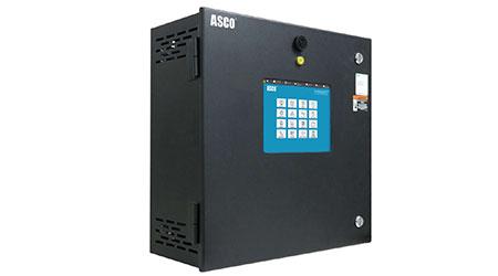 Annunciator: ASCO Power Technologies