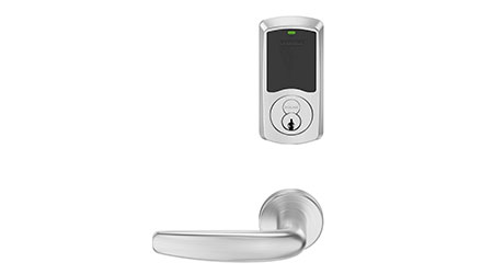 Mortise Locks: Allegion