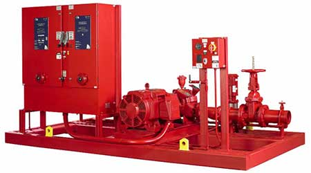 Pump: Armstrong Fluid Technology